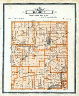 Goshen, Muscatine County 1899